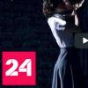 Театральные страсти на 'России 24'