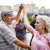 Пенсия - самое время танцевать